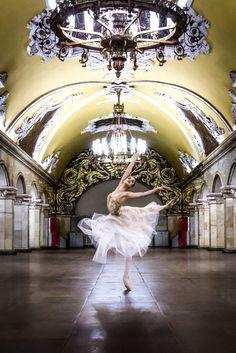 Joy Womack. Photography Octavia Kolt.