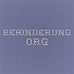behinderung.org Weather, Literature, Weather Crafts