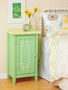 1 Nightstand 5 Ways