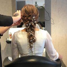 Årets første brudepar!💍 Gratulerer til det nydelige brudeparet, Ronny og Maria👰🏻🤵🏼 Bruden ble stylet av Rakel Hattrem😊 #wedding… Lace Wedding, Wedding Dresses, Instagram, Fashion, Stylus, Bride Dresses, Moda, Bridal Gowns, Fashion Styles