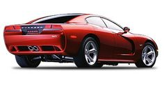 Dodge Charger R/T concept car