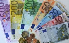 Euros - its helpful to have some before you go because you never know when something will happen with your credit/debit cards