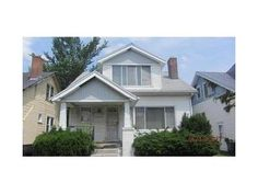 Cheap $2,850 property for sale located at Wisconsin St Detroit, MI 48238, Detroit, MI 48238, Wayne County, 3 Beds, 1 Baths, 856 Sq/Ft