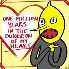 Adventure Time Marceline Princess Bubblegum ice king junk lemongrab