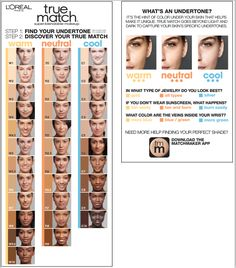 L'Oreal® Paris True Match Super-Blendable Ma... : Target