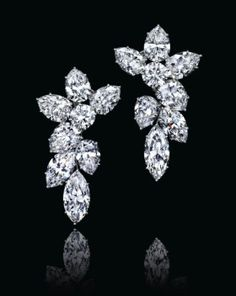 Gold Jewellery Exchange In Tanishq their Tiffany Platinum Diamond Earrings - Best Everyday Diamond Earrings enough Diamond Drop Earrings Blue Nile Diamond Drop Earrings, Cluster Earrings, Diamond Studs, Diamond Jewelry, Gold Jewelry, Jewellery, Bullet Jewelry, Gothic Jewelry, Black Diamond
