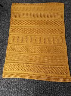Knitting blanket pattern beautiful 49 New Ideas Crochet Blanket Patterns, Baby Blanket Crochet, Crochet Stitches, Knitting Patterns, Beginner Knit Scarf, Diy Crochet And Knitting, Manta Crochet, Knitted Blankets, Baby Haken