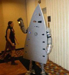 """Iron""-Man"