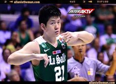 La Salle beats NU to enter UAAP 76 Final Four | http://www.allanistheman.com/2013/09/La-Salle-beats-NU-to-enter-UAAP-76-final-four-game-replay-video.html