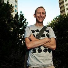 Q & A interview with Readmill founder Henrik Berggren