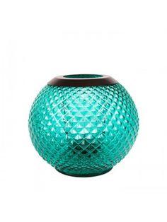 Teal Monterosso - Vaso para votiva
