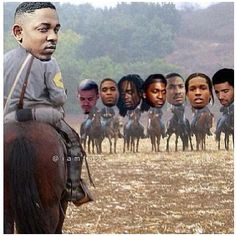 k dot the gunslinger