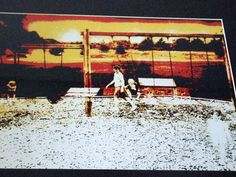 Bill Myers, Playground on the Farm (nuclear blast version) price-$150.
