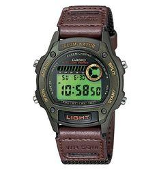NEW Casio W94HF-3A Men's Sports Chronograph Alarm LCD Watch $19.97