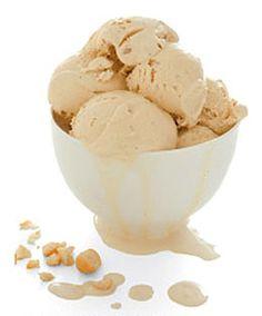 Wattleseed ice cream!! an aussie must-try