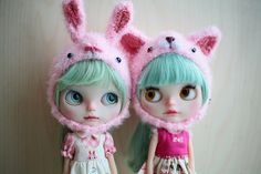 hi there, I'm oso polar :) my real name is Anna, I live in Moscow and create dolls. I also enjoy making customs and repaints and taking pics of the dolls. so you'll find LOTS of dolly pics at my...