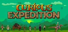 Save 15% on The Curious Expedition on Steam