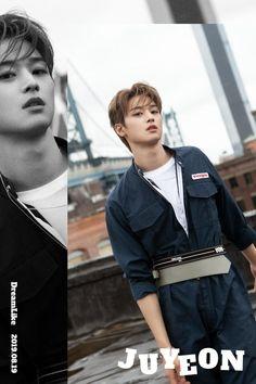 the boyz mini album [dreamlike] Juyeon Btob, Seoul Fashion Week, Baile Hip Hop, Dont Forget To Smile, Asian Babies, Anniversary Photos, Korean Celebrities, Kpop Boy, Social Platform