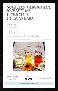 SULUHAN ÇARSISI ALT KAT MELİSA CİCEKCİLİKULUS/ANKARA