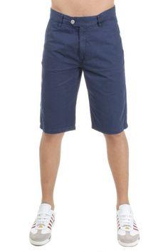 GAASTRA 100% cotton bermuda shorts (art. 35.6001.48-410 N BALCON MN)