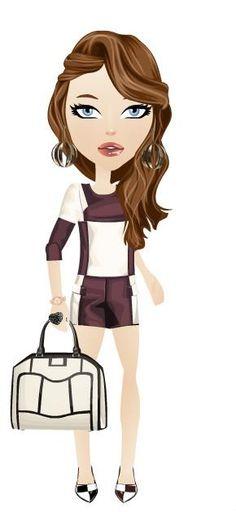 Kristen Stewart look a like