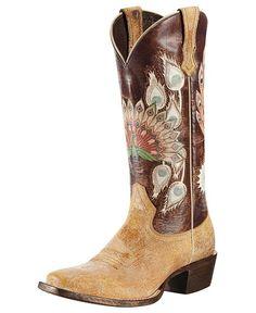 Ariat Cowboy boot