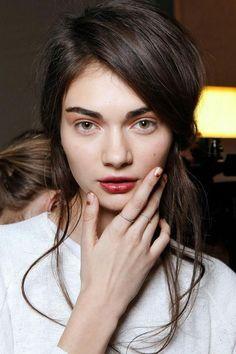 I've fallen in love with *Antonina Vasylchenko* September 2014 <3<3<3