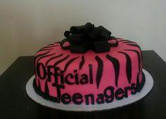 13th Birthday Parties, Birthday Treats, Birthday Cakes, Happy Birthday, Teen Parties, Bday Girl, Cake Ideas, Carnival, Party Ideas