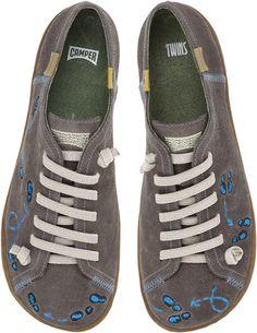 Camper Twins 21780-002 Shoe Women. Official Online Store USA