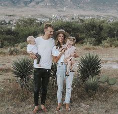 Bethany menzel family