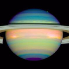 Saturn-Best know for having rings. 6th planet from the sun.