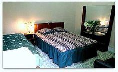 Detalle de una habitación Cuba, Colonial, Bed, Furniture, Home Decor, Double Bedroom, Decoration Home, Stream Bed, Room Decor