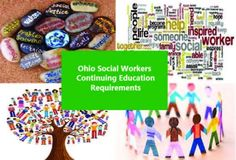 Ohio Social Workers Continuing Education and Licensing