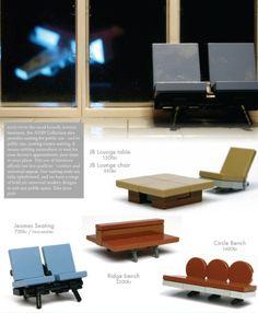 Lego idea wait chairs