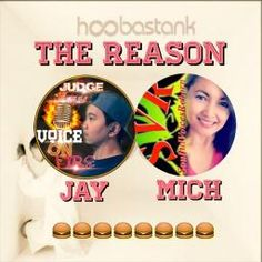 Check out this recording of The Reason made with the Sing! Karaoke app by Smule.