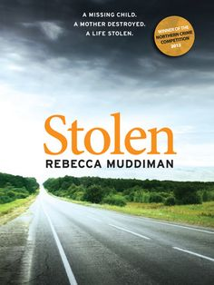Reblog: Stolen by Rebecca Muddiman - Reviewed by BYTHELETTERBOOKREVIEWS
