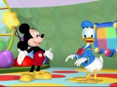 Mickey Mouse Clubhouse Full Episodes Compilation Disney Minnie's Bow Daz...