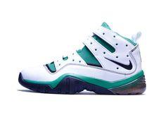 46eb552ea3dc3e Nike Zoom Sharkley Premium (2008)