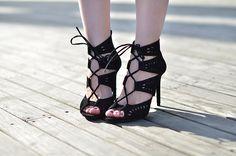 Shoes | zapatos: Zara