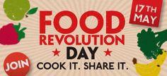 Food Revolution Day a Milano
