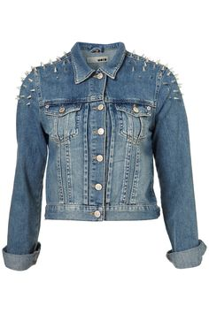 Saw the new Topshop merch at Irvine today!  So buying this jacket!
