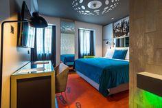 Hotel Pestana CR7 Lisboa | Viaje Comigo