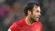 Juan Mata: No time to dwell on derby loss with Feyenoord looming