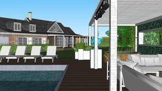 Large preview of d model of le bureau helsinki maisons du monde