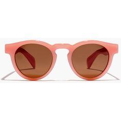 J.Crew Jane Sunglasses ($170) ❤ liked on Polyvore featuring accessories, eyewear, sunglasses, retro glasses, retro style sunglasses, retro round sunglasses, rounded glasses and j crew sunglasses