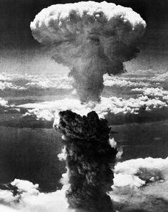 Nagasaki, la segunda bomba