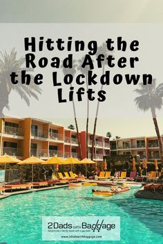 Hitting the Road After the Lockdown Lifts - 2 Dads with Baggage Best Vacation Destinations, Best Vacation Spots, Need A Vacation, Best Places To Travel, Best Vacations, Vacation Trips, Travel With Kids, Family Travel, Travel Photos