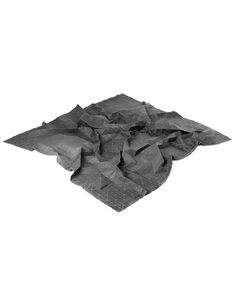 Origami Blanket - Soft Geometry Collection - Mika Barr
