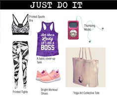 Yoga made her the You Go Girl! | Store Untold