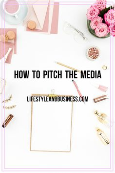 Get the top five tips that will help your business generate big media results. Learn these simple PR and publicity tips for your fashion, beauty, or lifestyle brand.
